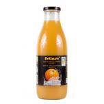 Delizum apelsinimahl 1L