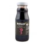 Delizum punase viinamarja mahl 1l